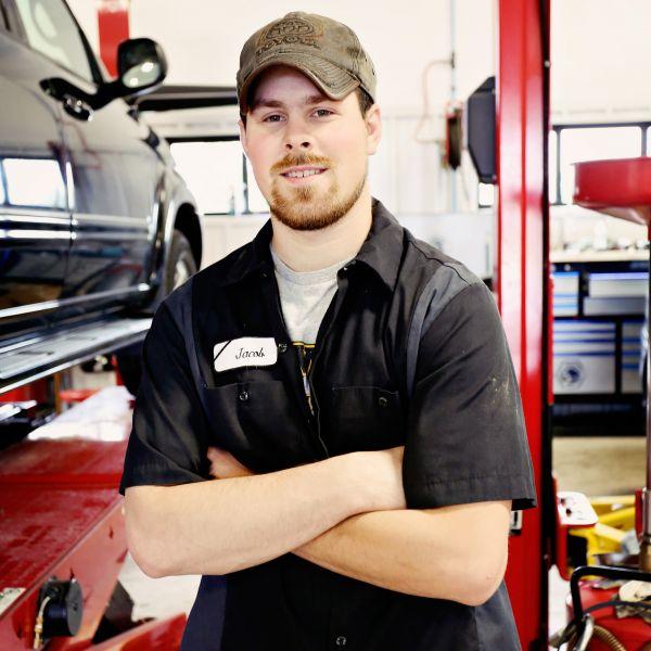 uti auto mechanic